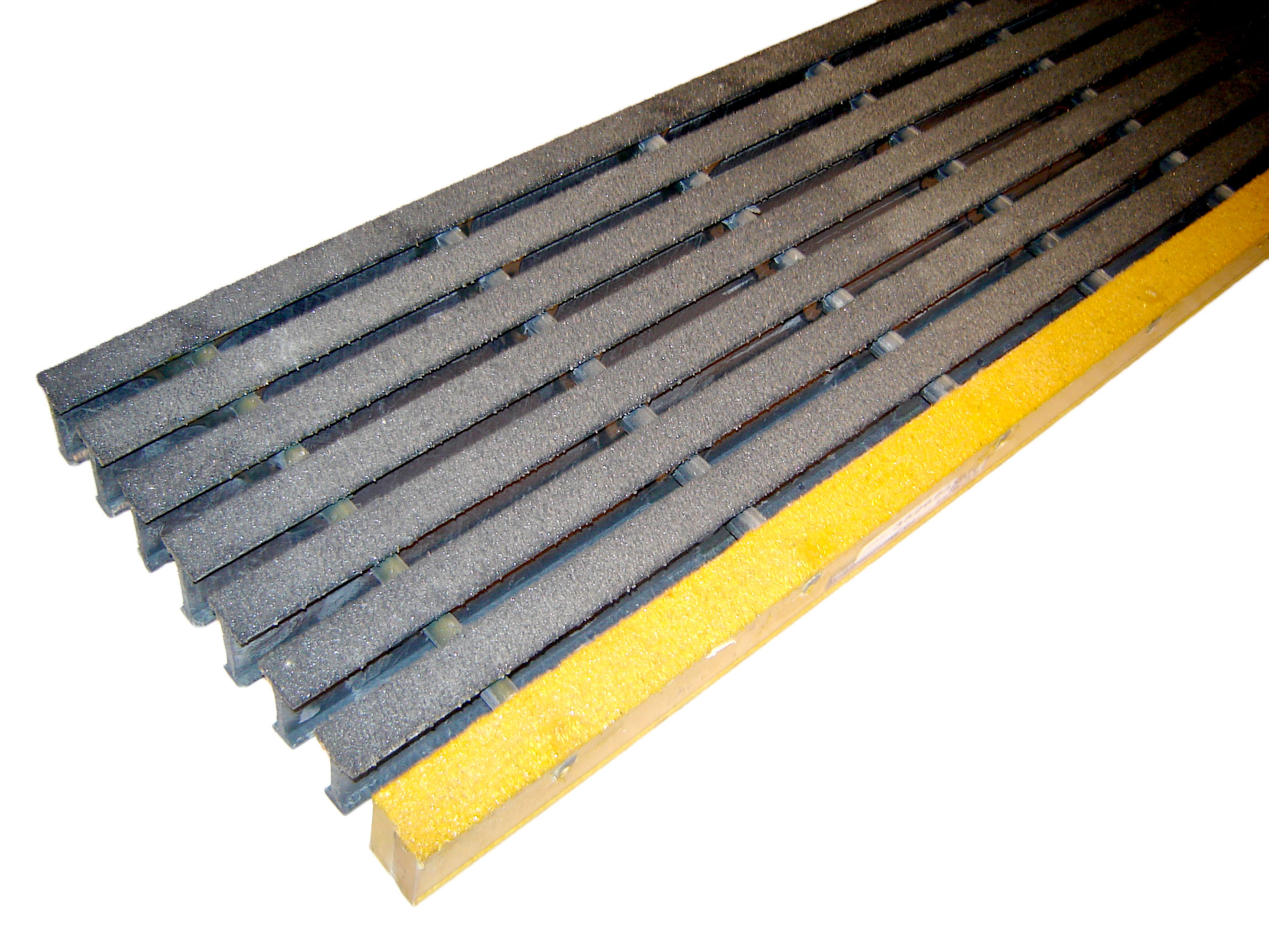 G R P Pultruded Stair Treads